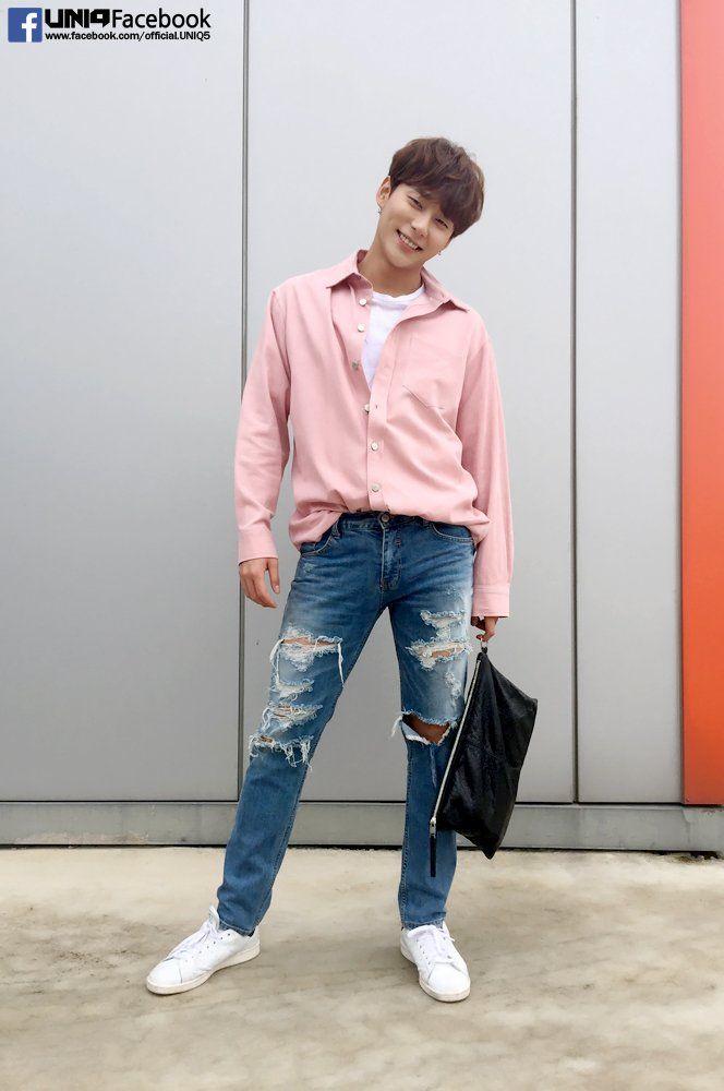 , Official_UNIQ (@UNIQ_5), My Pop Star Kda Blog, My Pop Star Kda Blog