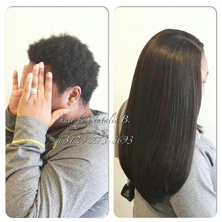 Traditional sew in hair weave with leave out by natalie b 312 traditional sew in hair weave with leave out by natalie b sewing techniquesblack pmusecretfo Image collections