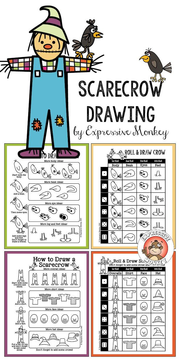 Art Activities: How to Draw: Fall Drawing Fun | Pinterest ...