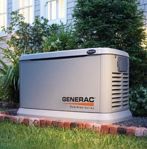 Buying Guide Generators And Accessories At The Home Depot Backup Generator Home Backup Generator Generator House