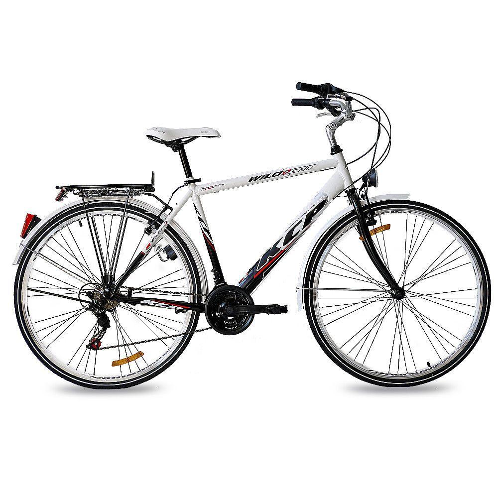 Ebay Angebot 28 Zoll Trekkingrad Fahrrad City Bike Herrenrad Kcp