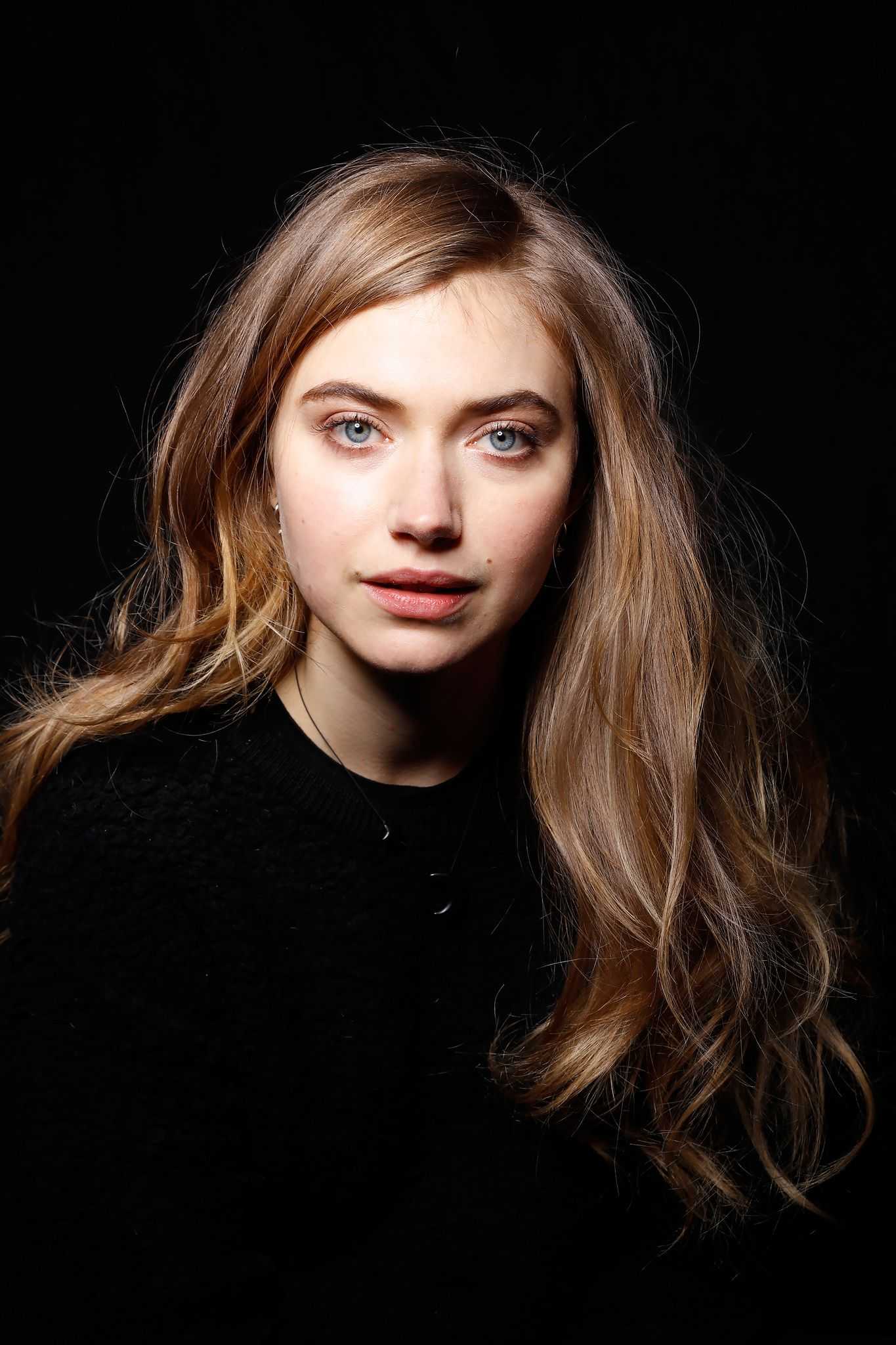 Watch Imogen Poots (born 1989) video
