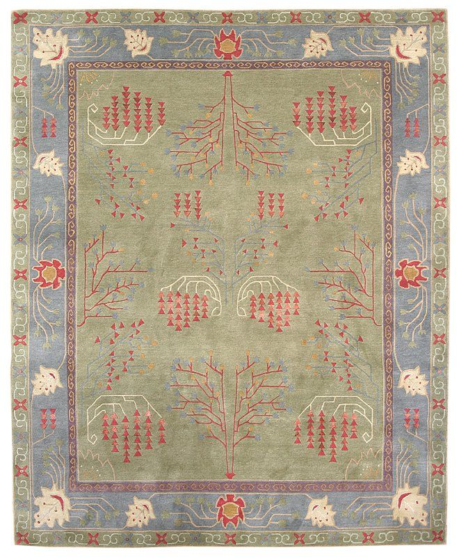8 Best Images About Arts Crafts Rugs On Pinterest Persian Renaissance And Wool