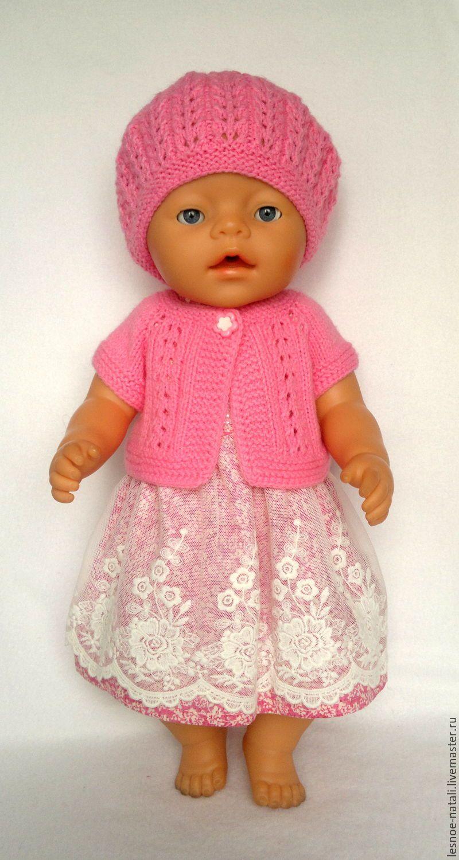 Baby Born Doll Clothes | dolls patterns | Pinterest | Baby born ...