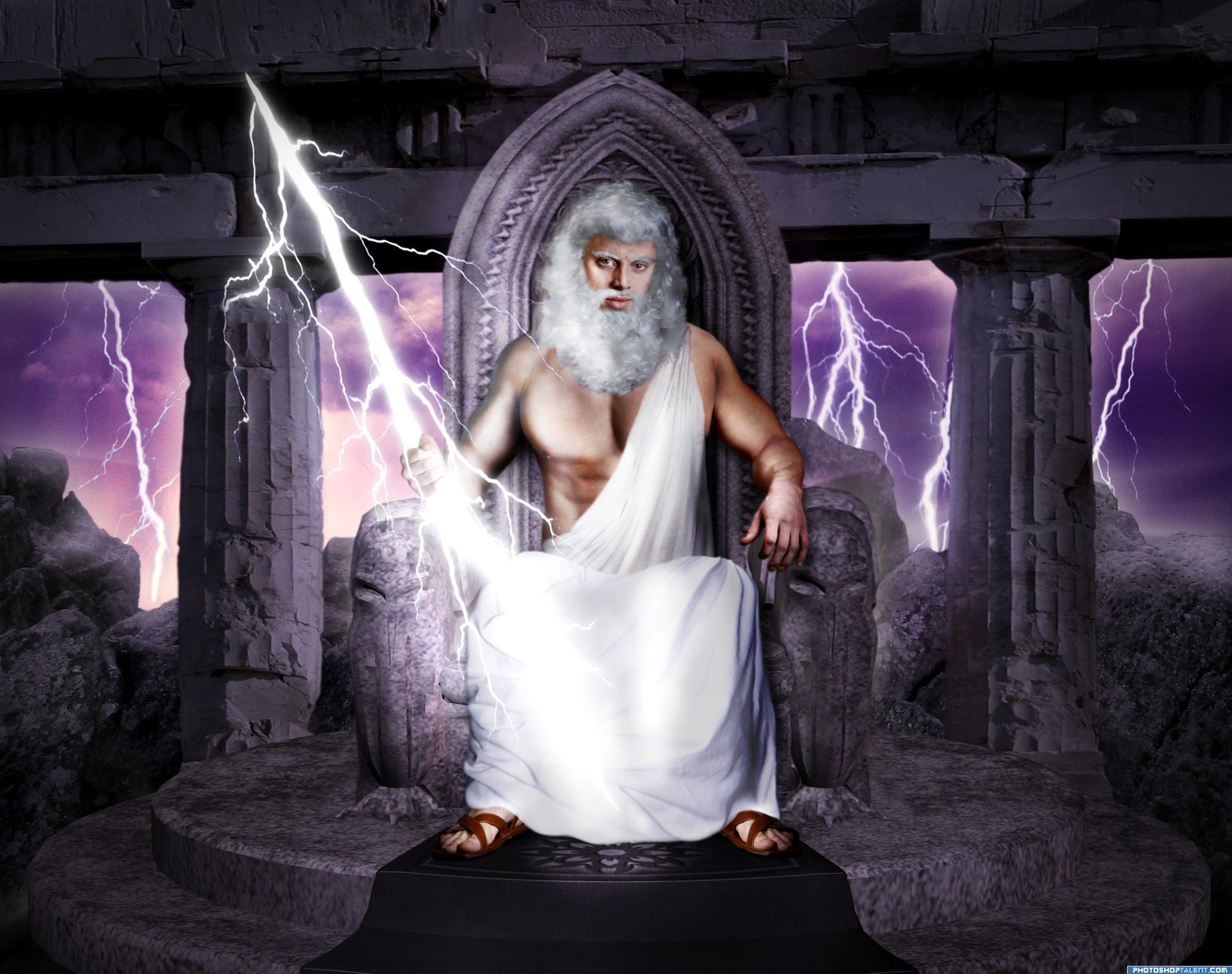 Facts About Zeus