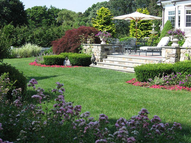 Sudbury Design Group Landscape Architecture Services In Sudbury Ma Patio Garden Design Pool Landscaping Patio Garden
