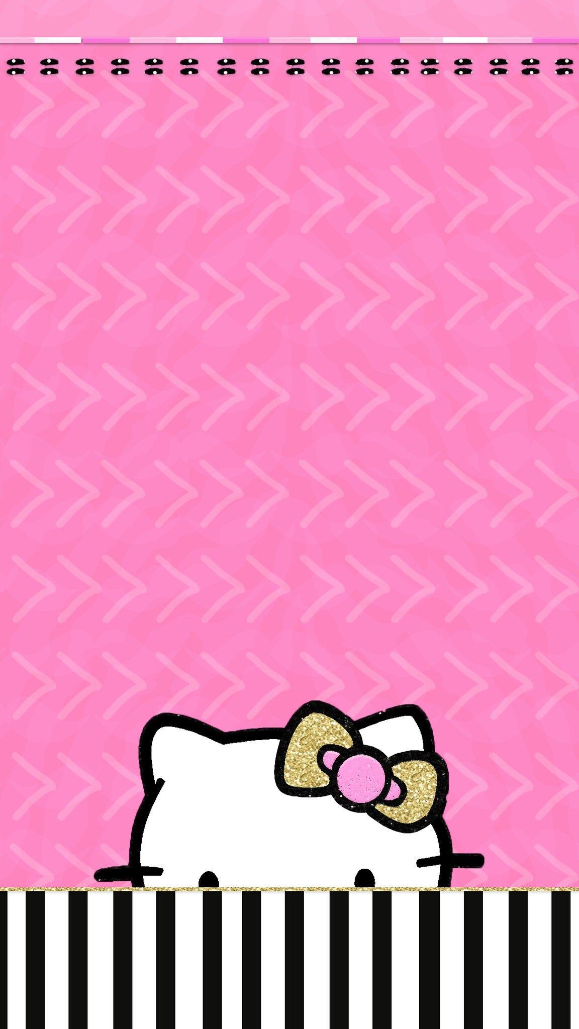 Pin By Matthew Lloyd On Wallpapers Pinterest Hello Kitty