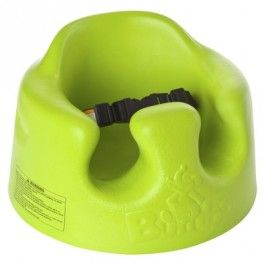 <p><b>Make sure that when using this seat, your child is always buckled in. When not buckled in, children can escape or fall suddenly.</b></p><p>The Bumbo Floor Seat is a parenting essential and the perfect first seat for babies. The Bumbo Floor Seat should only be used when your baby can support his or her head. With the Bumbo Floor Seat, parents can engage with their child during key developmental milestones from playtime to feeding time and give baby a chance to see his or her…