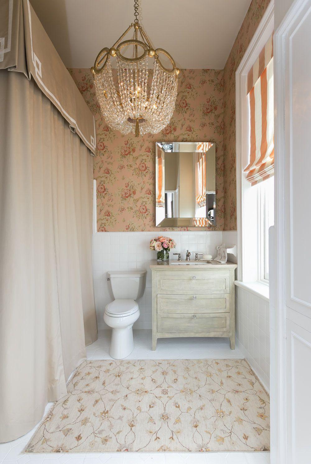 Bathroom by Lauren Messina Interior Design - Photography ...