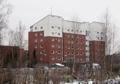 espoo keskusfinland | Kirkkojärven asuinalue sijaitsee käytännössä ihan kiinni Espoon ...