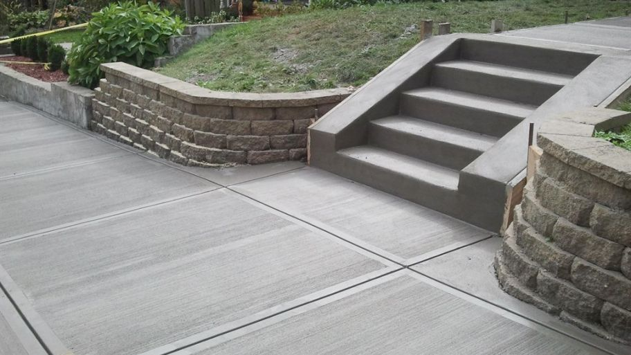 The 25+ Best Concrete Cost Per Yard Ideas On Pinterest | Cost Of Concrete  Driveway, Cost Of Concrete Patio And Paver Patio Cost