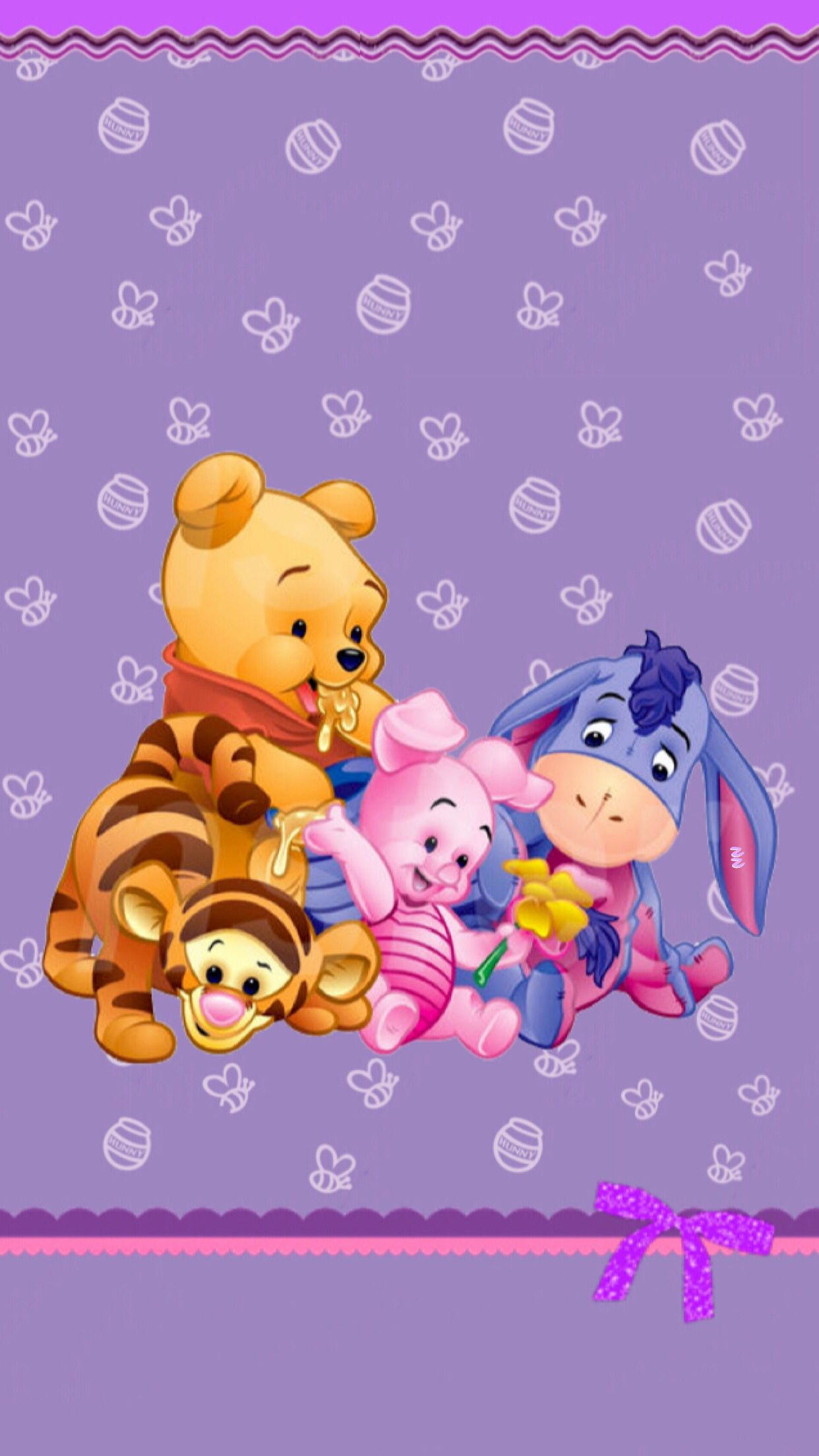 Pin By Tania Castillo Gonzalez On Wallpapers By Me Baby Disney Characters Winnie The Pooh Pictures Cute Winnie The Pooh
