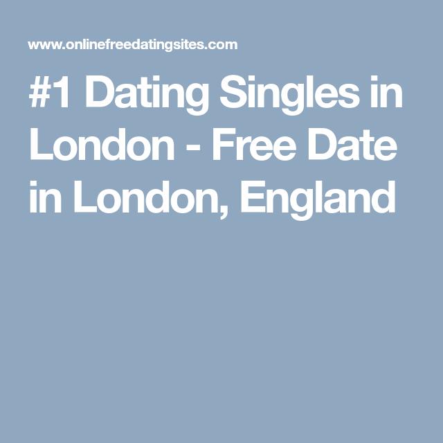 Londra Inghilterra dating online