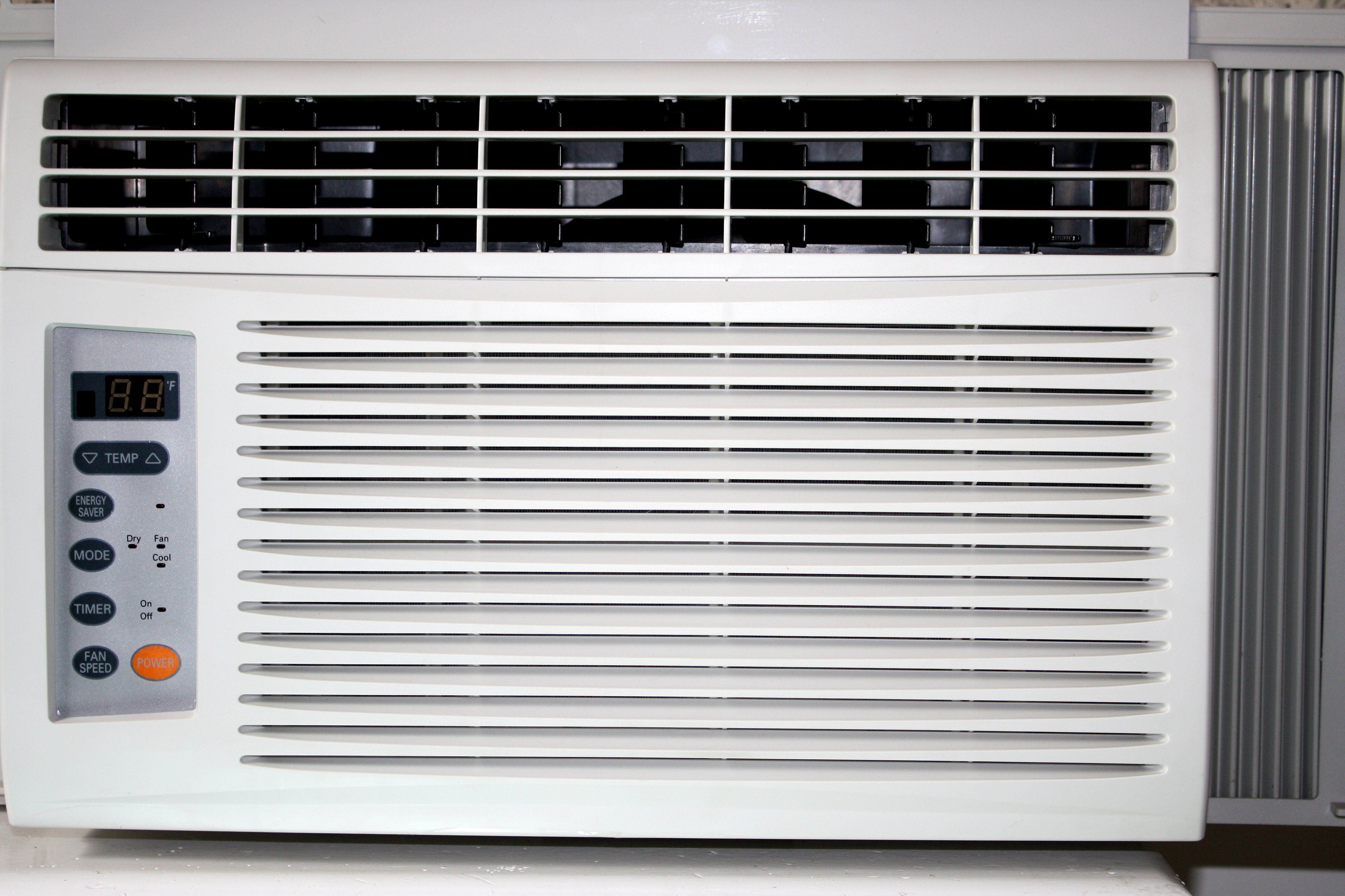 How Does An Air Conditioner Work Window Unit Air Conditioners