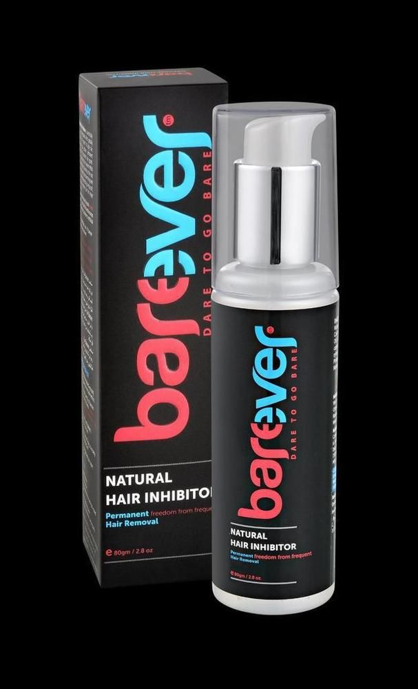 Barever Is Formulated With Ingredients Derived From Plants Which