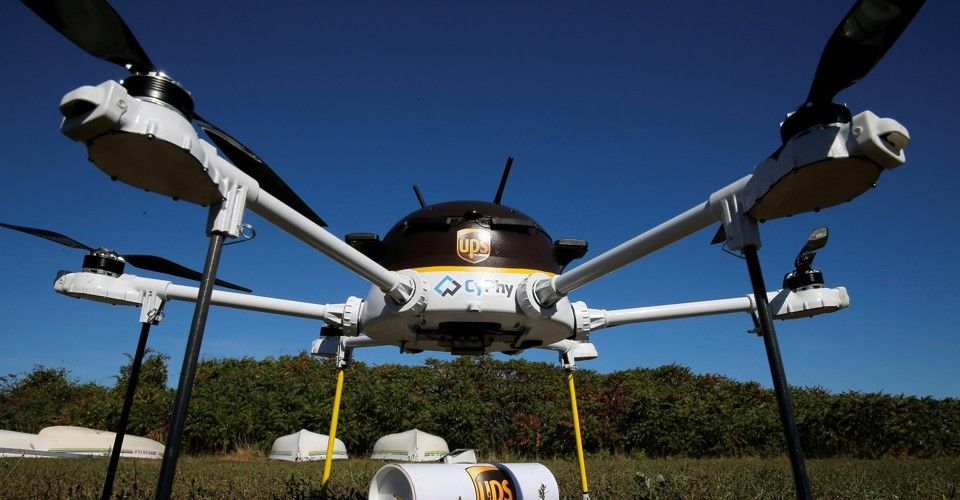 The Booming Demand for Commercial Drone Pilots Pilot