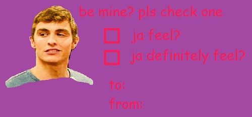 funny valentines day cards tumblr Valentines Day – Funny Valentines Day Cards Meme