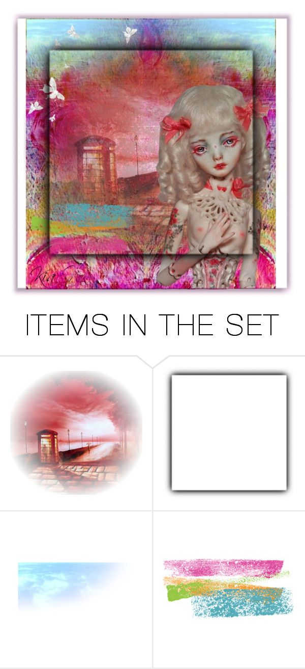 """""""Not good enough"""" by kiaw-1 ❤ liked on Polyvore featuring art"""