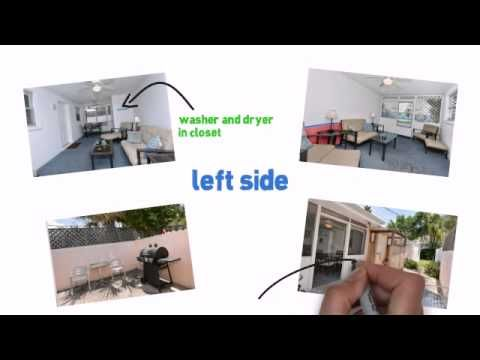Whiteboard Animation - a twist on the property virtual tour.  A combination of the facts from the MLS and the pictures to more clearly demonstrate features, amenities, and location.  This is for 1101 Crescent St on Siesta Key in Sarasota, Florida.  #sarasotarealestate, #jillwillsell, #siestakey