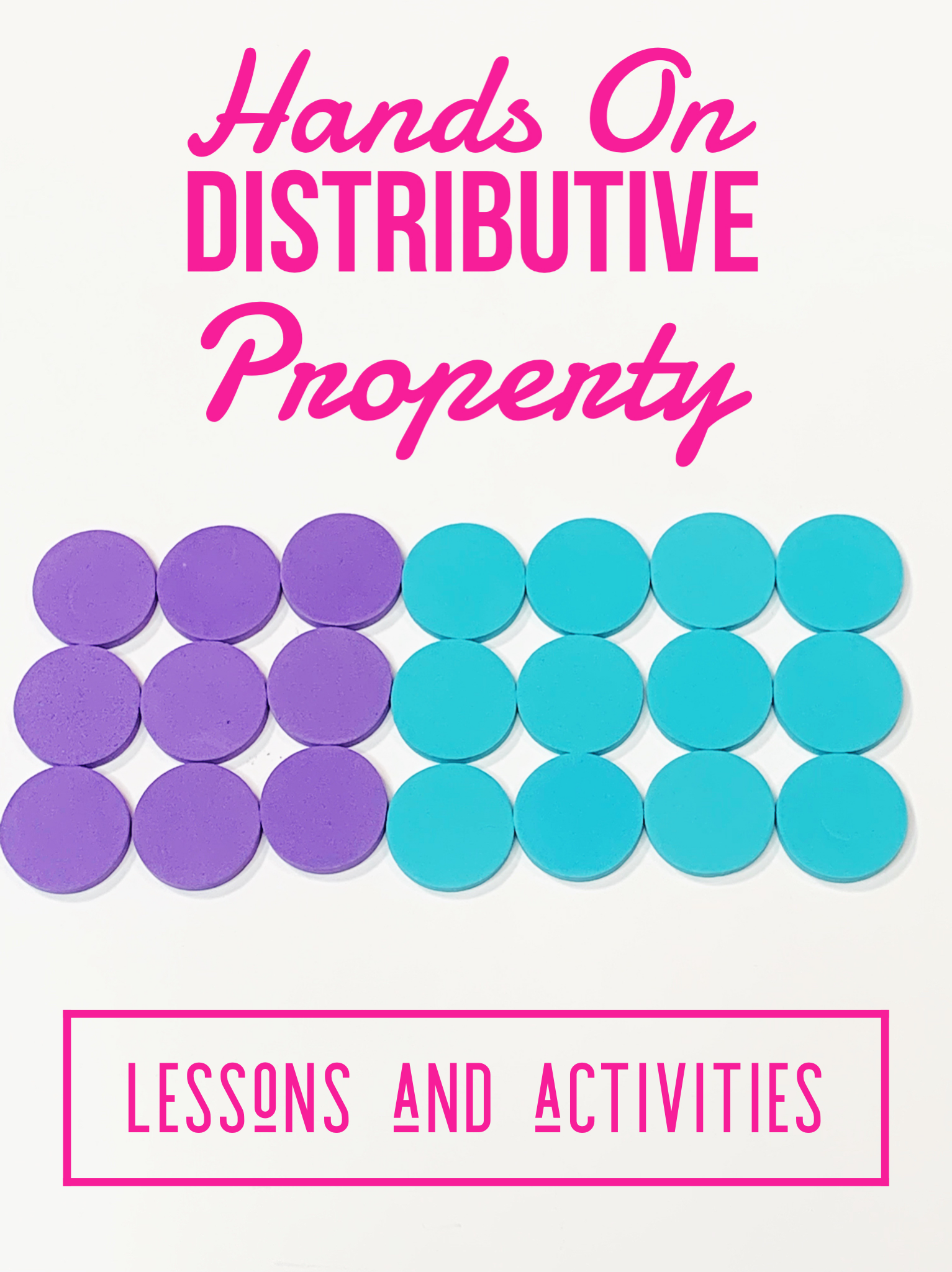 Distributive Property Activities