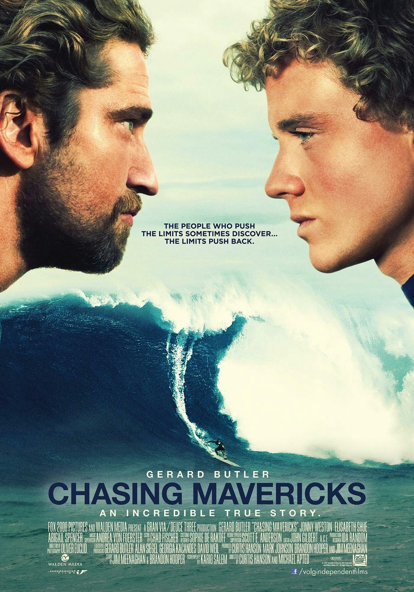 Pin By Maria Rainho On Movies Chasing Mavericks Jonny Weston Gerard Butler