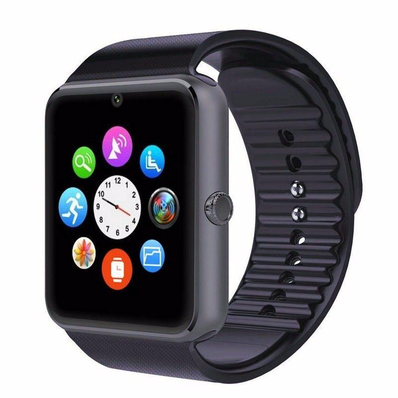 koolwear smart watch
