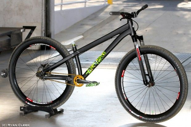 Best Pump Track Bike Setup Track Bike Best Mountain Bikes