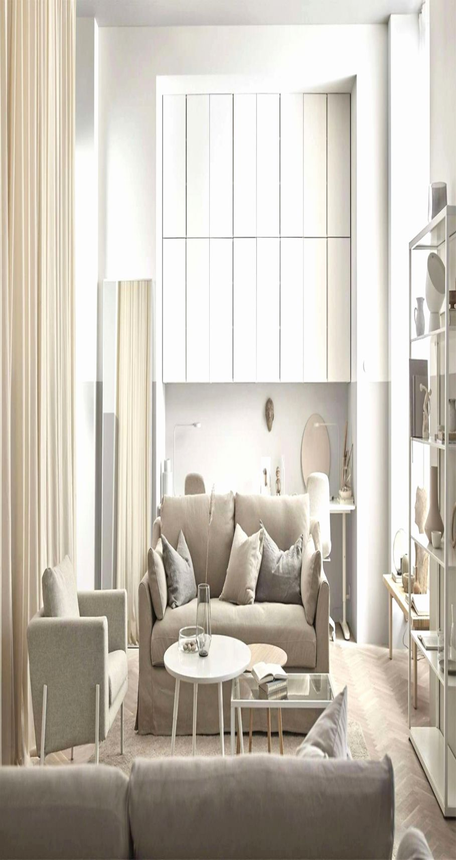 25 Schön Wohnzimmer Renovieren Ideen In 2020 Minimalist Living Room Minimalist Home Decor Beige Living Rooms