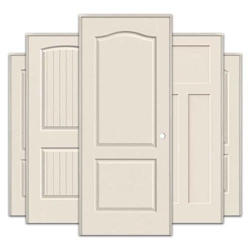 Interior Hollow Core Prehung Door Units Special Buy Assortment - Prehung in frame only $35!