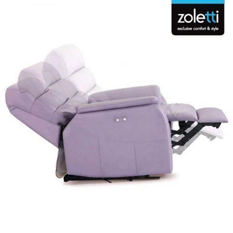 Florenzo Motorized Recliner  #macleodsfurniture #family #furniture #furnituredesign #coffsharbour #grafton #florenzo #recliner www.macleodsfurniture.com.au