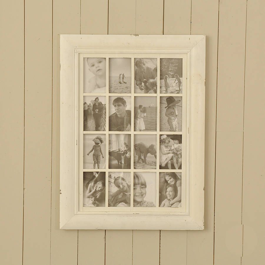 Cream wooden multi frame decor ideas pinterest backyard are you interested in our cream wooden photo frame with our wooden multi frame you need look no further jeuxipadfo Images