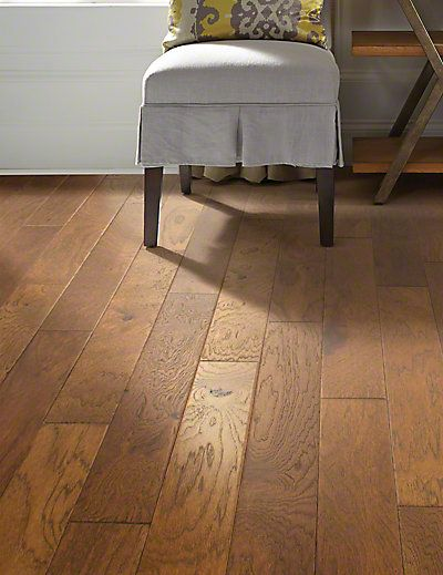 Hardwood Flooring Anderson Bentley Plank 5 Golden Ore