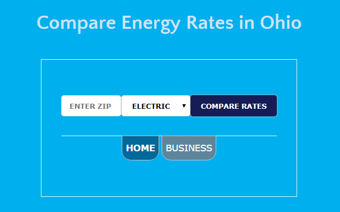 Compare Energy Rates In Ohio Powersetter Energy Providers Energy Plan Green Renewable Energy