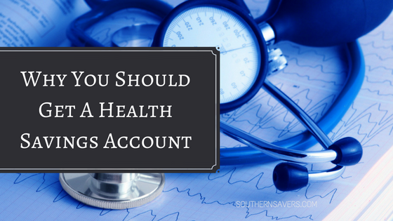 You Should Have A Health Savings Account Health Savings Account