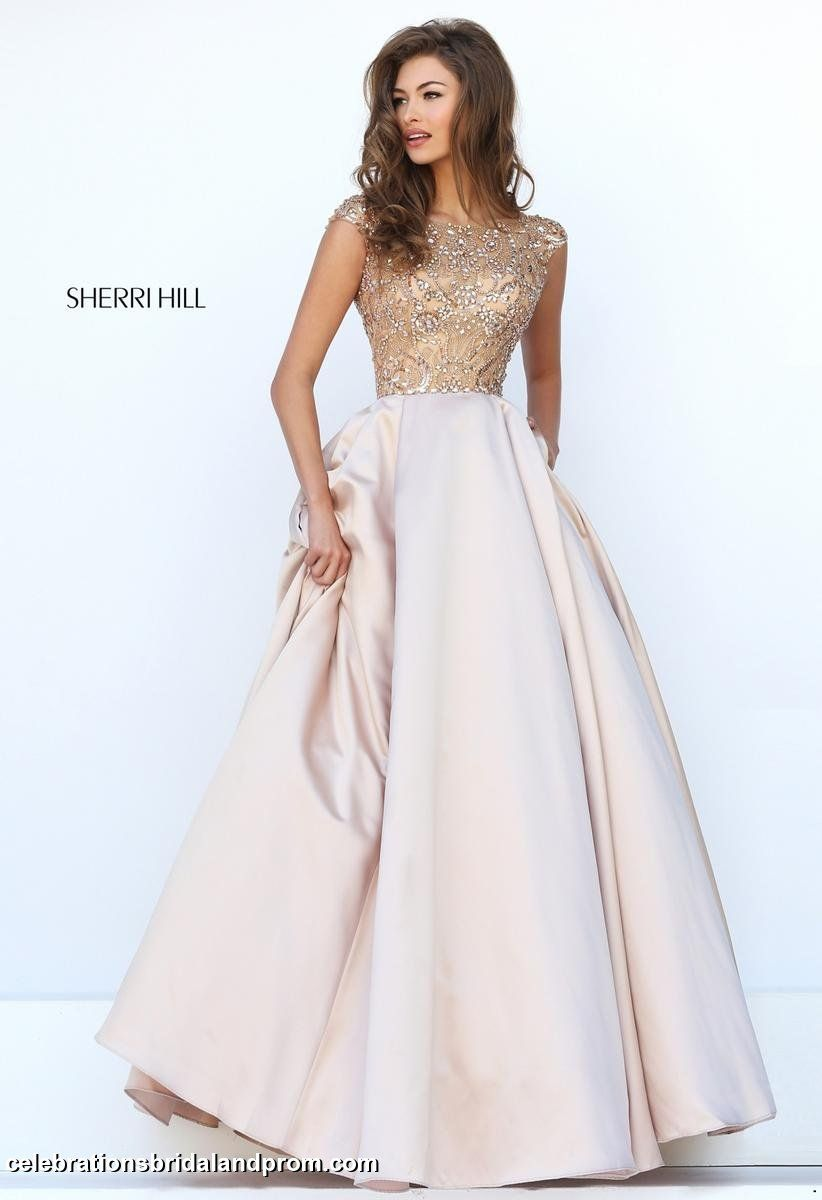 Sherri Hill 32359 | Sherri hill prom dresses, Formal dresses ...