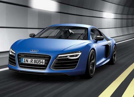 Lovely Audi R8 V10 Plus Coupe Great Pictures