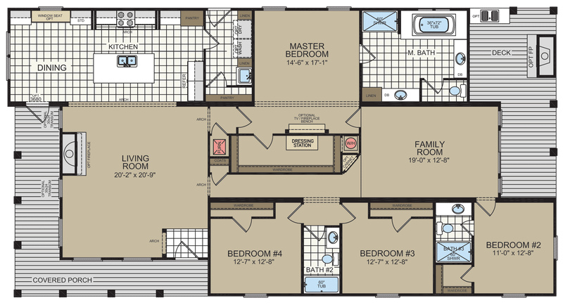 Champion Homes Floor Plans It S All Furnitures Modular Home Plans Modular Home Floor Plans House Floor Plans