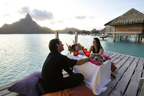 Intercontinental Hotels Resorts French Polynesia