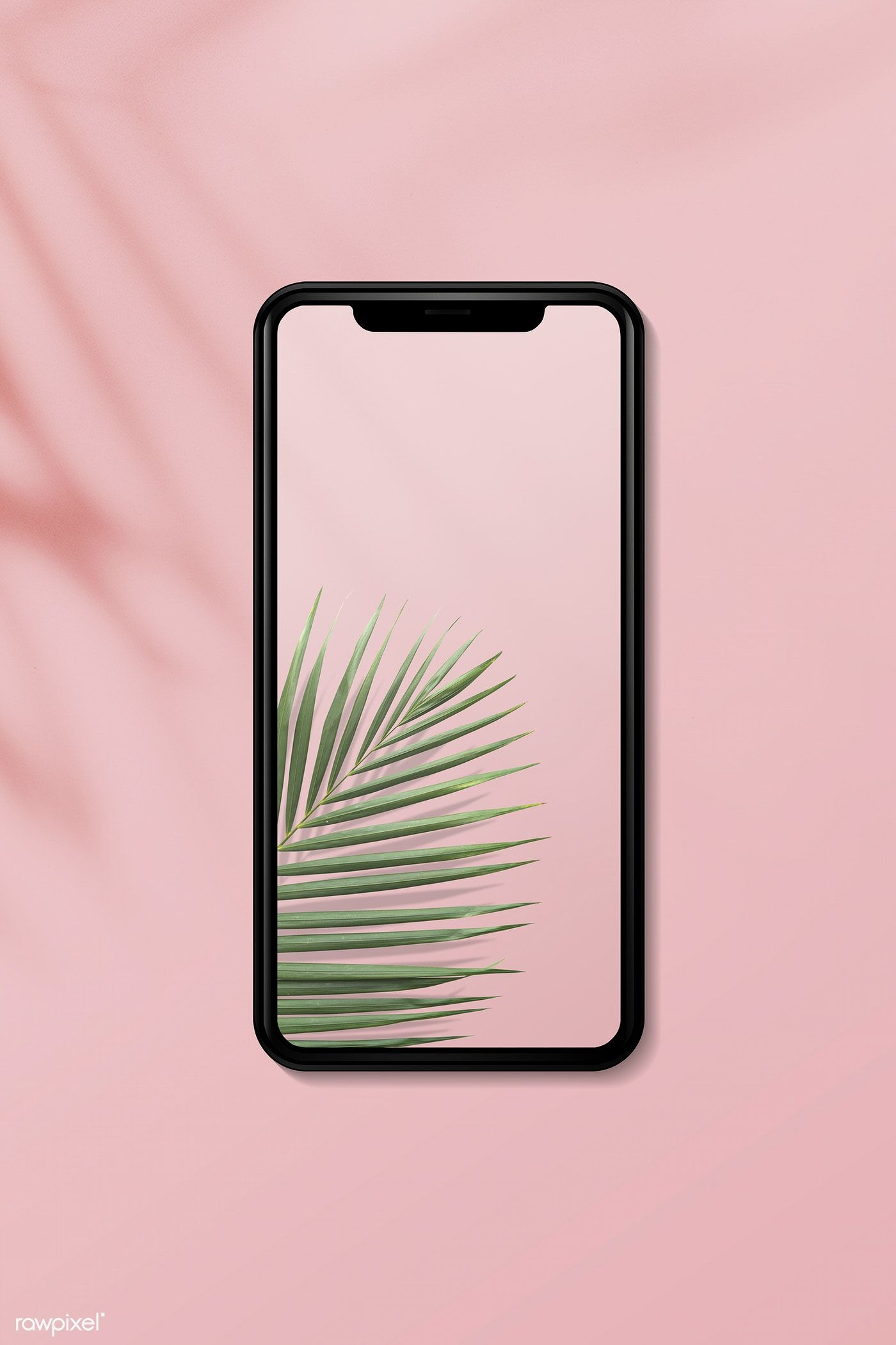Download Premium Psd Of Blank Smartphone Screen Mockup Design