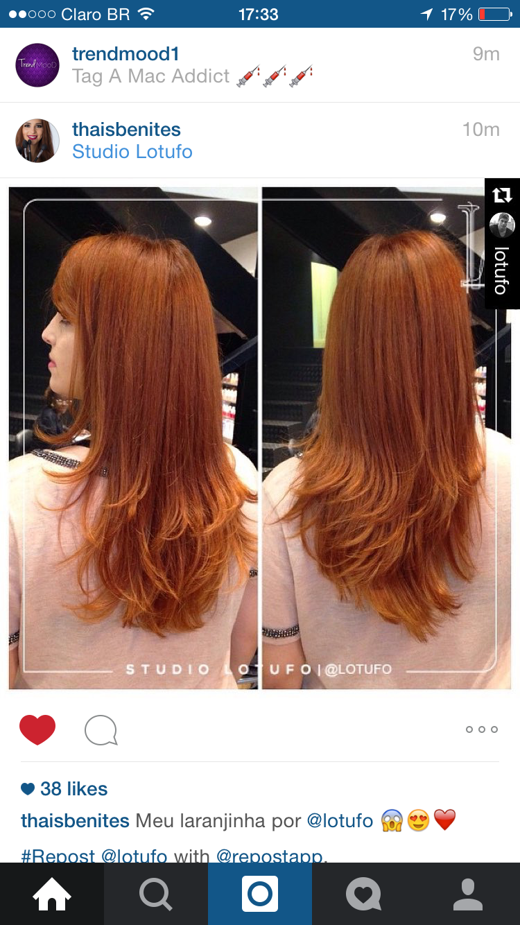 Pin by lívia santos on red and hair pinterest