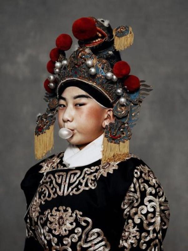 Luo Dan L Insense Photographie Tibet