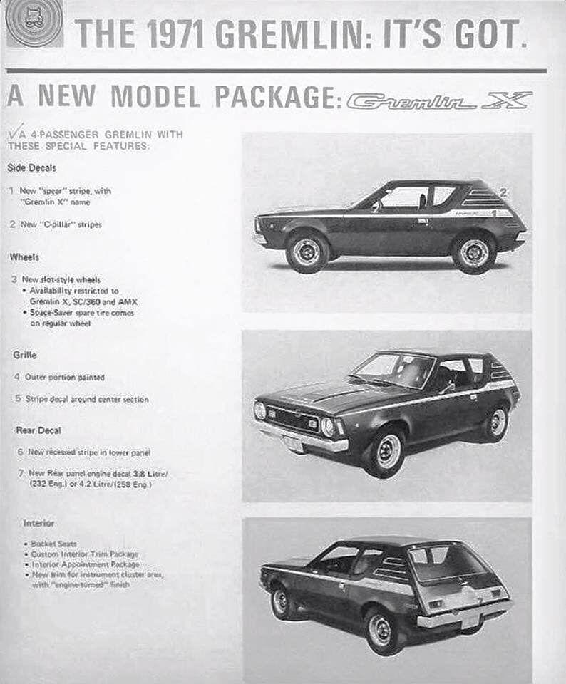 1971 Pontiac Lemans Fuse Box