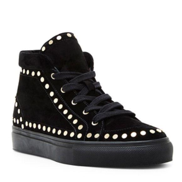 FOOTWEAR - High-tops & sneakers Laurence Dacade D9pSnPy
