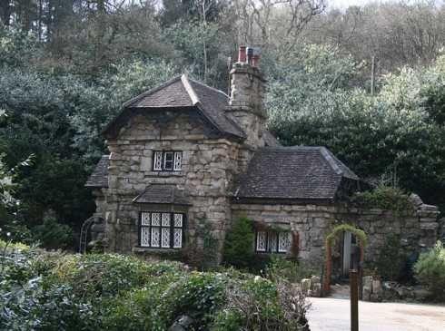 fairytale cottages tolle h user pinterest. Black Bedroom Furniture Sets. Home Design Ideas