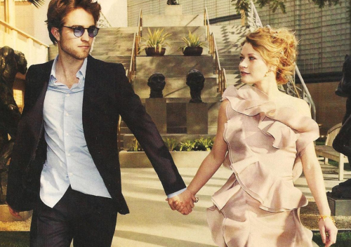 Pin by SHAWNA MELISSA FENDER on Robert Pattinson | Emilie ...