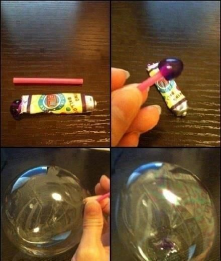 This stuff was crazy!!!