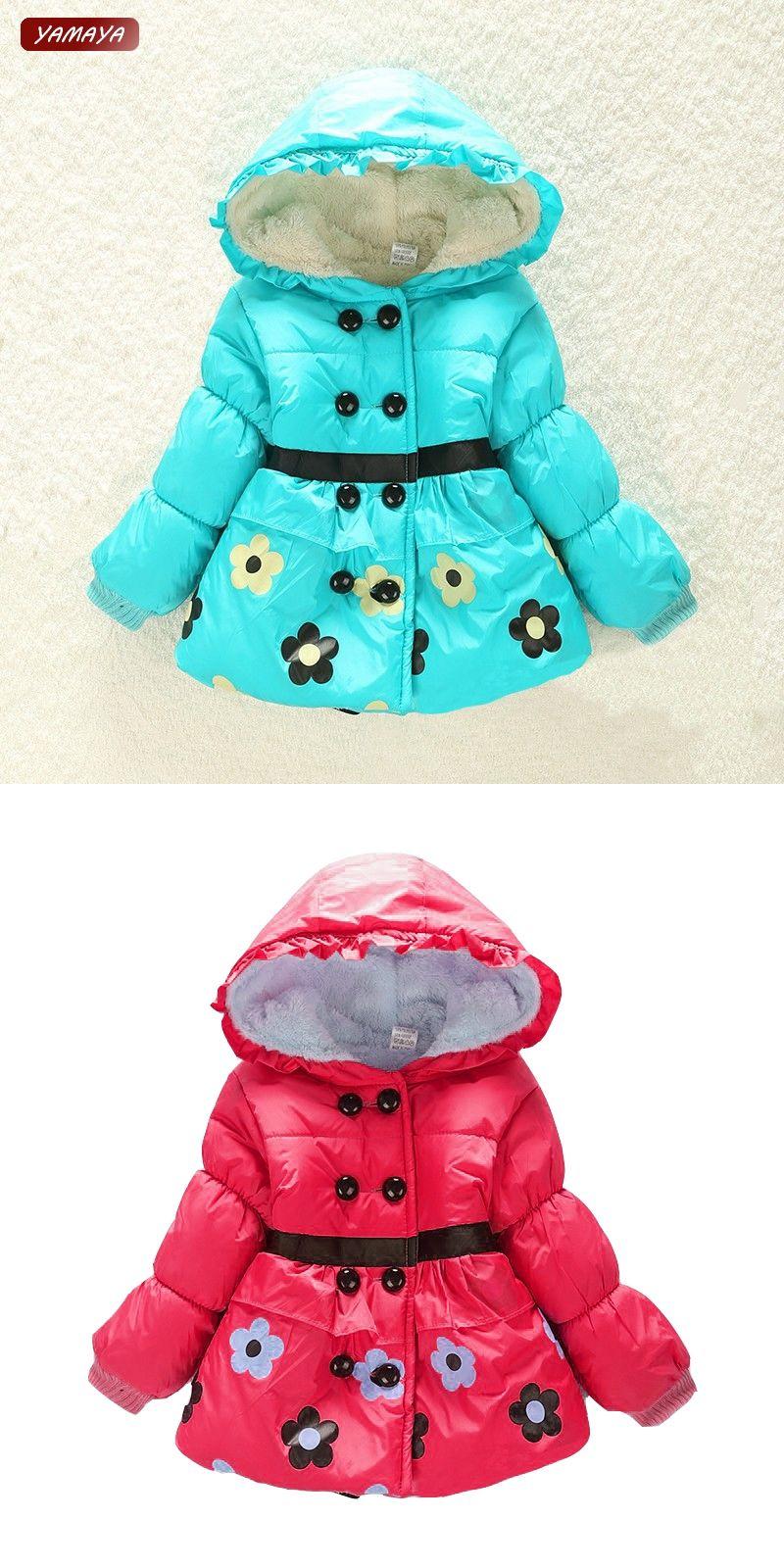 439a0c0ed NEW 2016 kids jackets baby snowsuit girls winter snowsuit winter ...