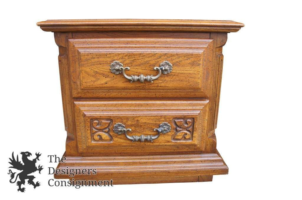 sumter cabinet company nightstand | Roselawnlutheran