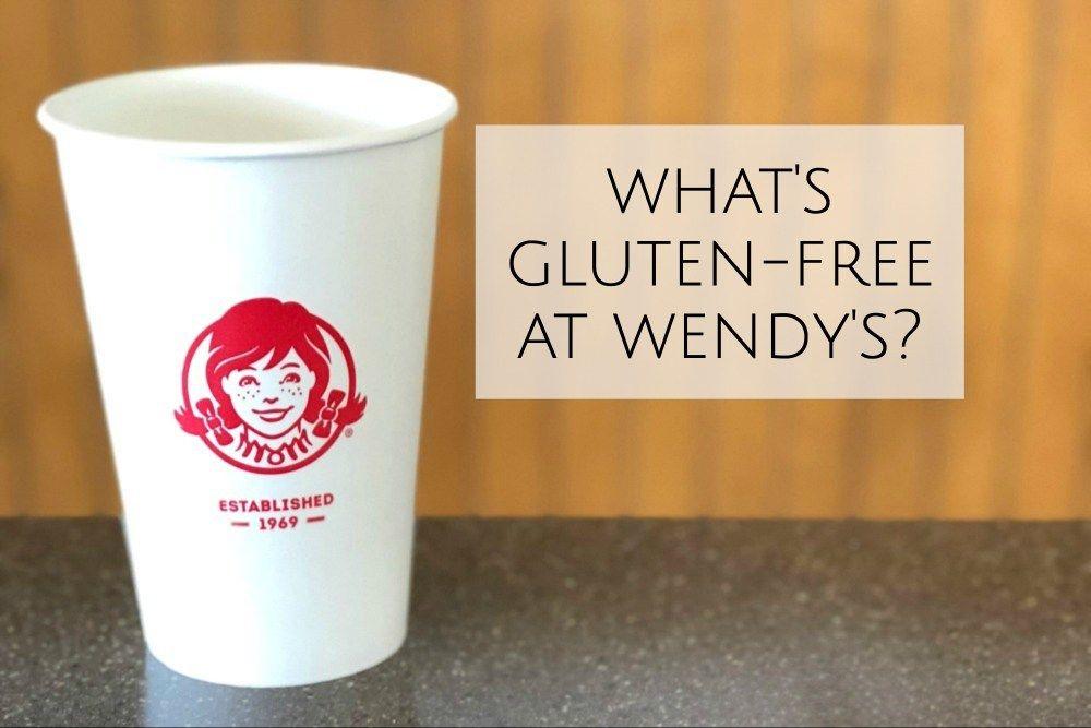 Nima Testing Wendy's GlutenFree Menu for Hidden Gluten