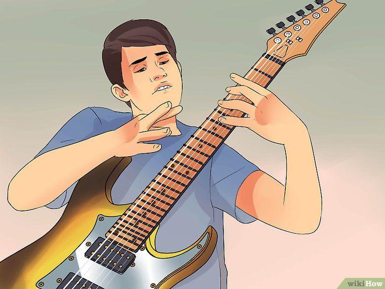 Be a good guitar player best guitar players guitar